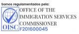Regulamentados pela OISC